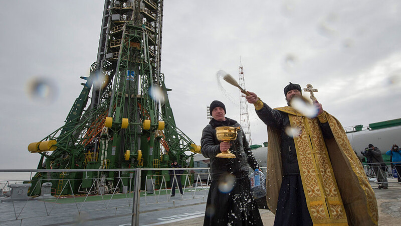 Agentia spatiala a Rusiei organizeaza concurs pentru