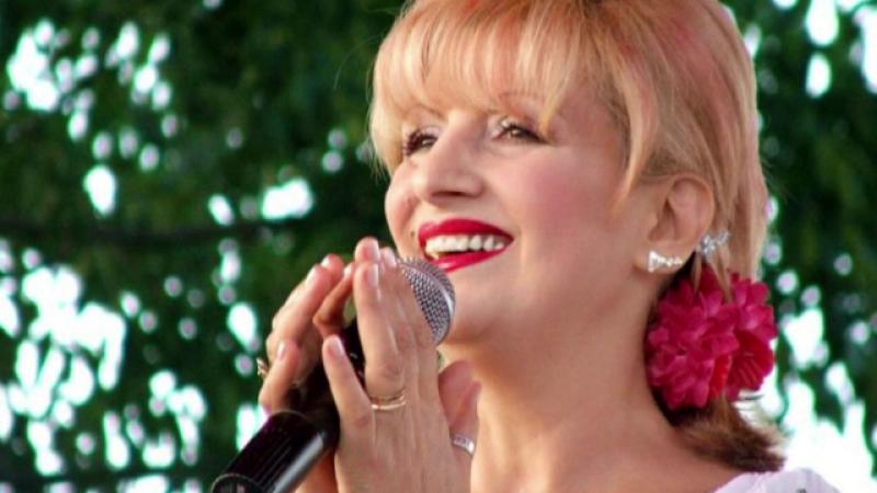 Ileana Ciuculete a murit intr-un spital privat. Artista s-a stins in bratele sotului dupa ce a ajuns prea tarziu la medic
