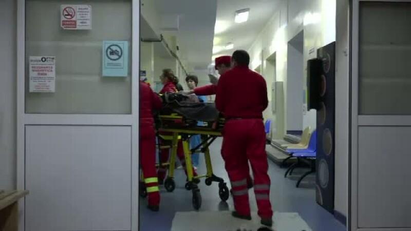 Moarte cumplita pentru un adolescent din Botosani. A pierit electrocutat in timp ce incerca sa sudeze cadrul unei biciclete