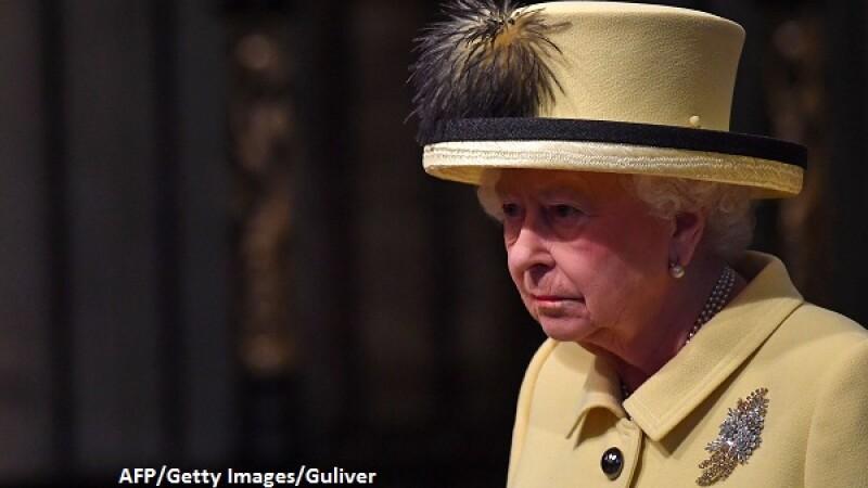 """Brexitul poate incepe. Regina Elizabeth a II-a a promulgat legea care permite Theresei May sa declanseze """"divortul de UE"""""""