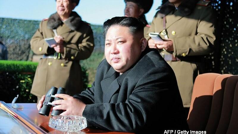 Statele Unite si-au pierdut rabdarea cu Coreea de Nord si iau in calcul actiunea militara.
