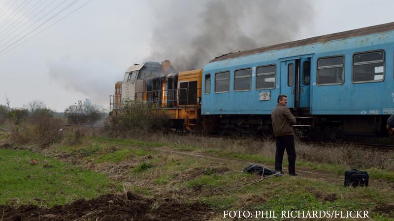 Pasagerii CFR nu vor obtine despagubiri pentru intarzierea trenurilor decat in 2024. De ce e amanata o reglementare europeana