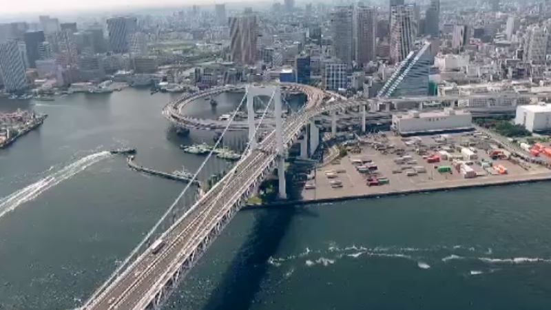 Cum isi construiesc japonezii cladirile pentru a rezista cutremurelor mari. Diferentele intre santierele lor si ale noastre