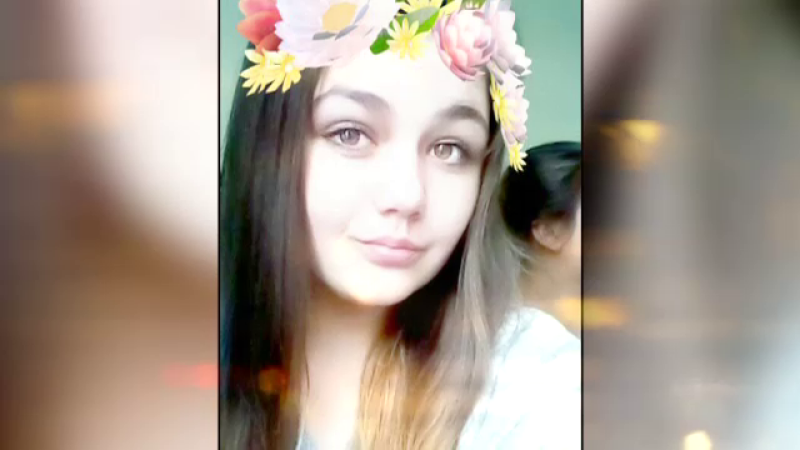 Denisa, adolescenta din Sibiu care a murit incercand sa isi faca sefie, inmormantata. Procurorii cauta vinovatul in incident