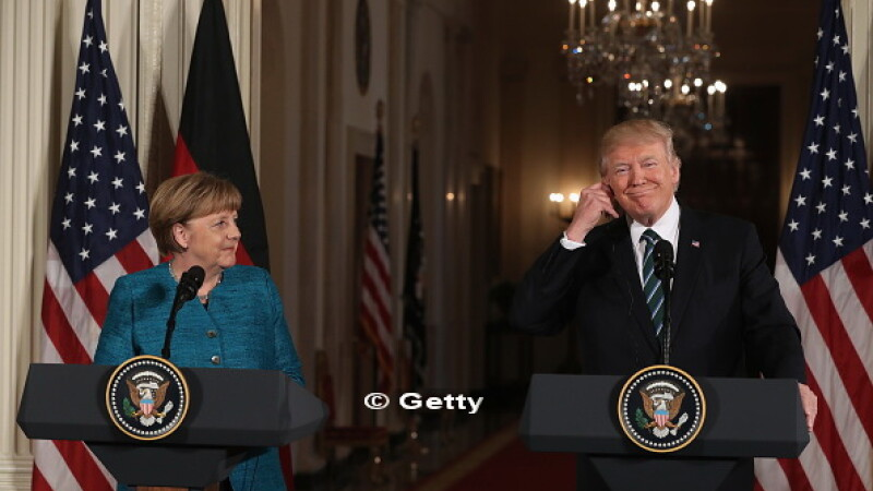Germania a raspuns acuzatiilor grave aduse de Donald Trump: