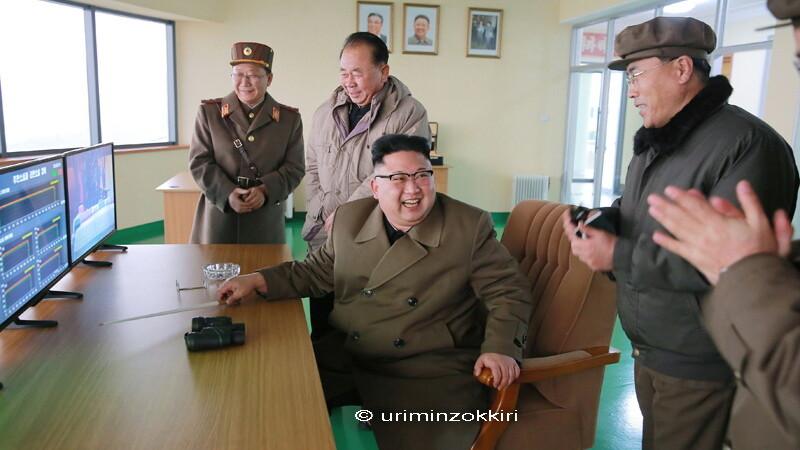 Presedintele sud-coreean: Posibilitate ridicata de izbucnire a unui conflict militar cu regimul nord-coreean