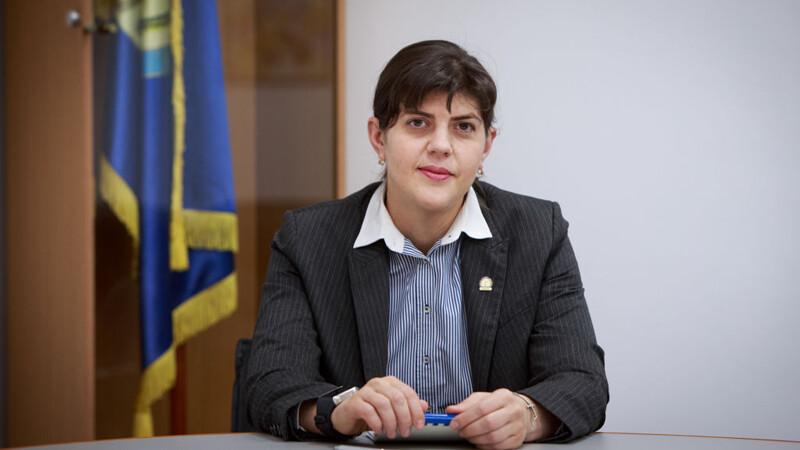 Traian Basescu sustine ca Laura Codruta Kovesi ar putea candidat la prezidentialele din 2019.