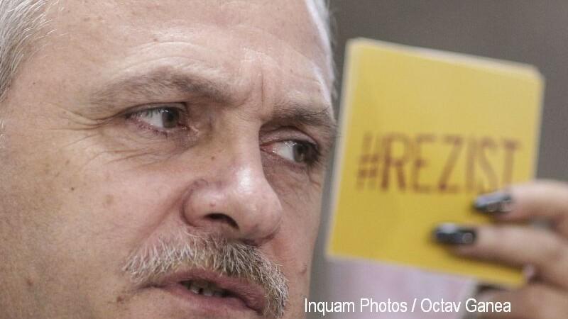 Instanta suprema decide in 24 aprilie daca admite contestatia la executare a lui Liviu Dragnea in dosarul