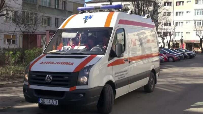 Politistii din Bacau ancheteaza moartea unei barbat de 68 de ani din oras. Imprejurarile suspecte in care a decedat
