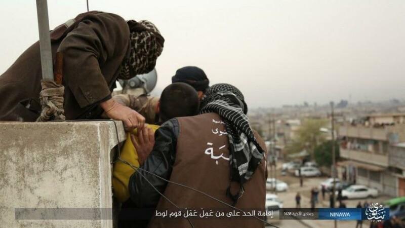 Numarul doi din Statul Islamic ar fi fost ucis intr-un raid aerian, in Irak