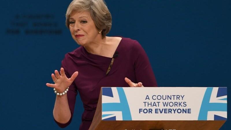 BREXIT: Guvernul britanic se pregateste sa publice