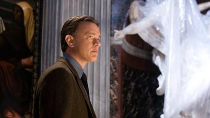 Actorul Tom Hanks le-a facut cadou jurnalistilor de la Casa Alba un espressor