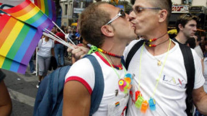 Rio de Janeiro se lupta pentru titlul de cea mai buna destinatie gay