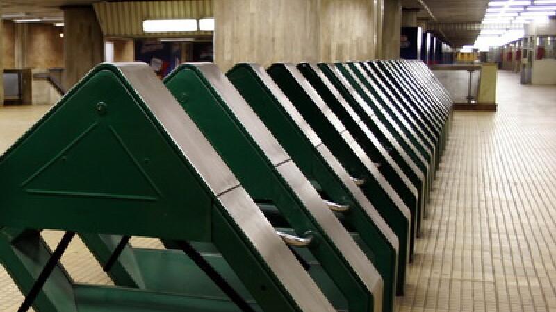 GREVA LA METROU. Metrorex anunta un nou protest, pe termen nedeterminat, din 30 septembrie