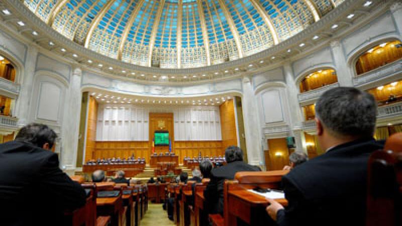 Legea lustratiei a fost ingropata definitiv de parlamentari