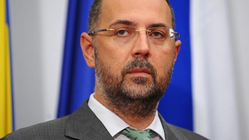 Kelemen: Declaratia lui Basescu despre Ungaria nu este corecta, nu trebuie sa puna paie pe foc