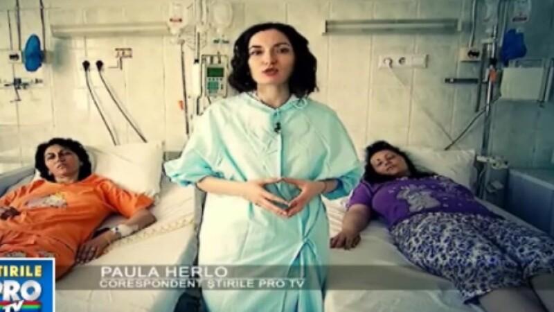 Registrul Donatorilor de Celule Stem, infiintat in urma campaniei Pro TV, a salvat prima viata
