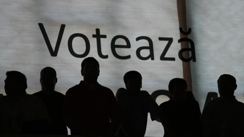 GHIDUL ALEGATORULUI 2012. Cine e plecat din localitatea de domiciliu NU mai poate vota pe 10 iunie