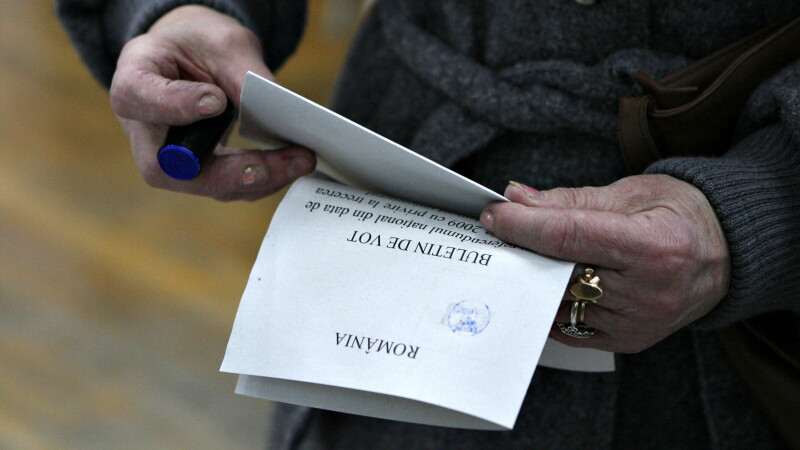 REZULTATE ALEGERI LOCALE 2012. Primaria Slatina si Consiliul Judetean Olt