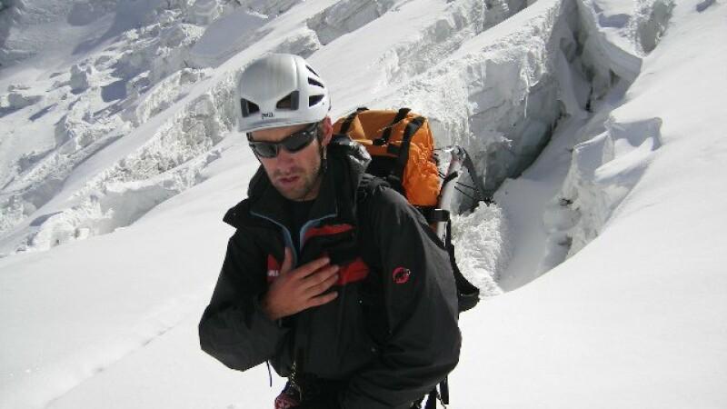 Anuntul dramatic facut de alpinistul roman Horia Colibasanu, aflat in expeditie in Himalaya