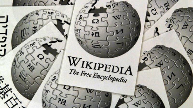 Autodiagnosticarea pe Wikipedia: 90% dintre termenii medicali sunt lipsiti de acuratete