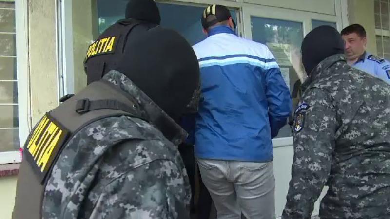 O retea de camatari din judetul Mures a fost anihilata de politisti