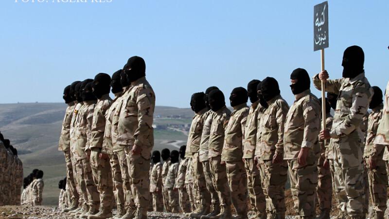 The Independent: Teroristii Statului Islamic ar putea construi o BOMBA nucleara cu materialul radioactiv furat pana acum