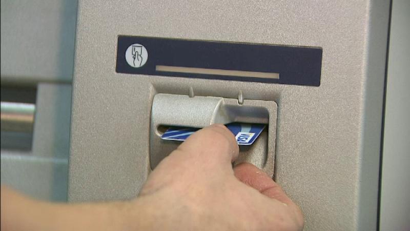 Bulgarii ataca bancomatele din Bucuresti. Politistii au prins in flagrant trei cetateni de la sud de Dunare