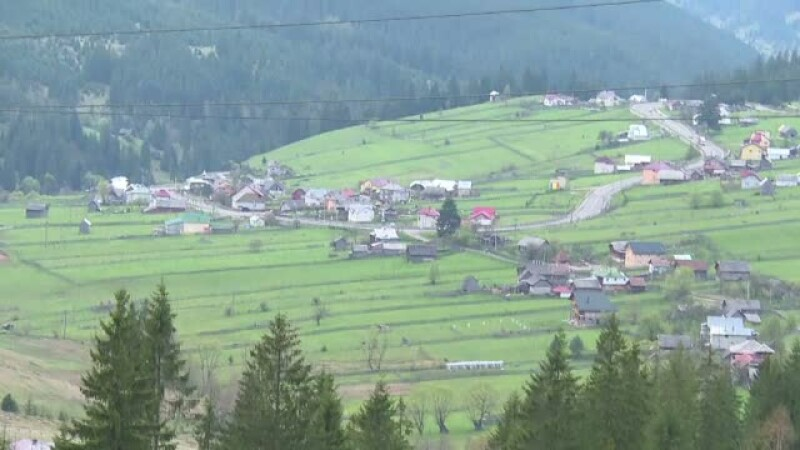 Suma cheltuita de romani la munte, in vacanta de Paste. 85% din locurile de cazare au fost ocupate
