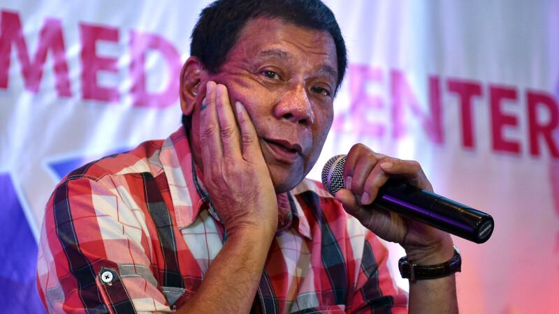 Controversatul presedinte filipinez, invitat la Casa Alba de Donald Trump. Iesirile lui Rodrigo Duterte care au uluit lumea