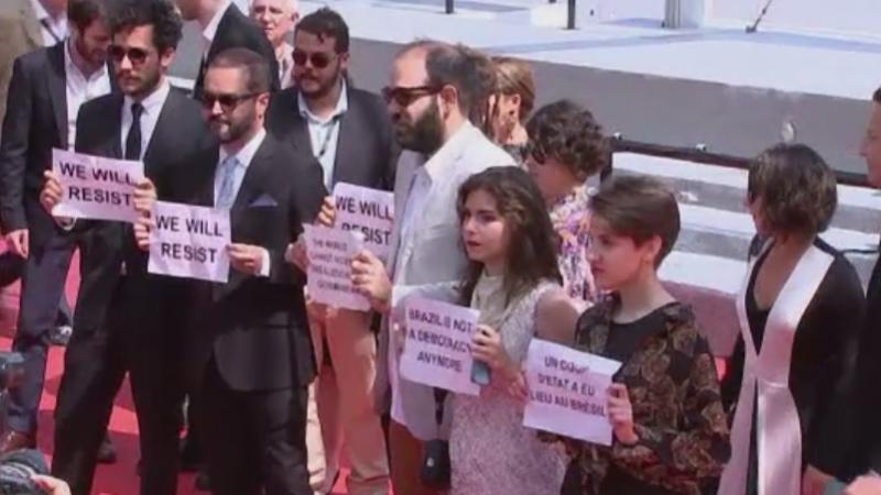 Cannes continua cu proiectiile peliculelor