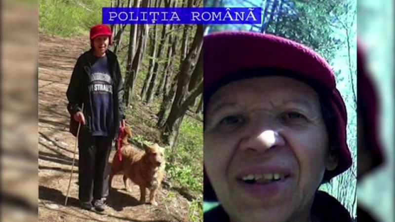 Politistii au identificat cadavrul descoperit intre niste stanci, la Brasov. Cine e femeia data disparuta in urma cu un an
