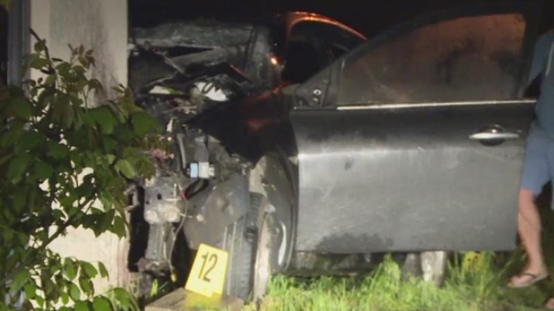 Moarte violenta a unui barbat de 34 de ani, care a intrat cu masina intr-o groapa, in Bucuresti. Reactia Primariei Capitalei