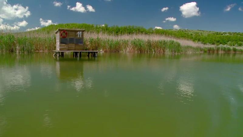 Probleme de care se izbesc romanii care vor sa concesioneze lacuri. Cat timp trebuie sa astepte pentru a avea profit