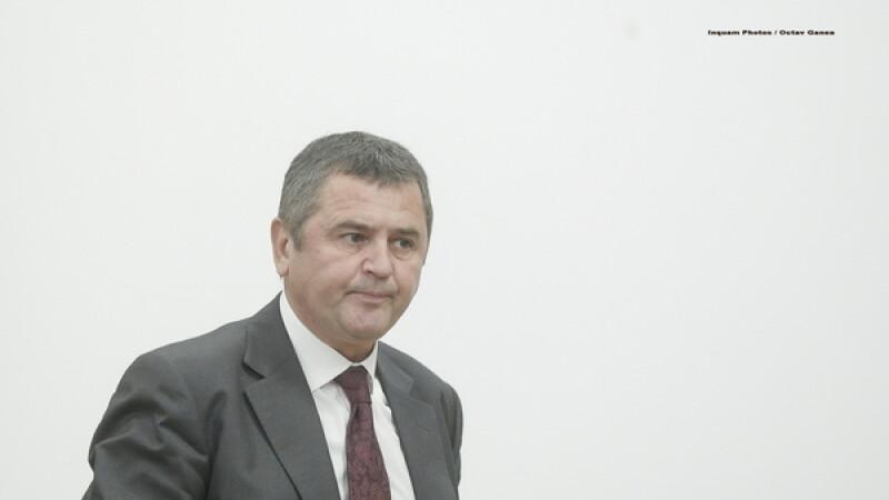 Deputatii il apara pe Eugen Bejinariu de DNA. Comisia juridica a respins cererea de urmarire penala a parlamentarului PSD