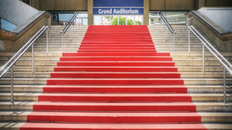 Festivalul de La Cannes este la a 70-a editie. Tarantino:
