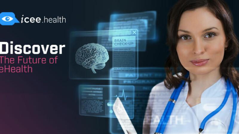 A doua editie iCEE.health aduce la Bucuresti tehnologii revolutionare in domeniul sanatatii