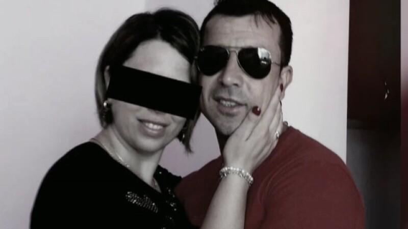 Gelozia l-a impins pe un barbat din Bacau sa o ucida pe fetita iubitei lui.