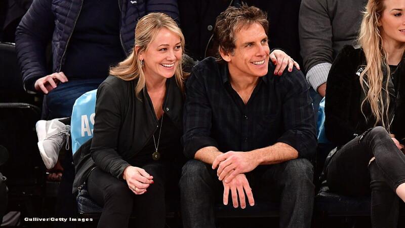 Ben Stiller si Christine Taylor divorteaza dupa 17 ani de casatorie. Celebrul actor de la Hollywood sufera de cancer