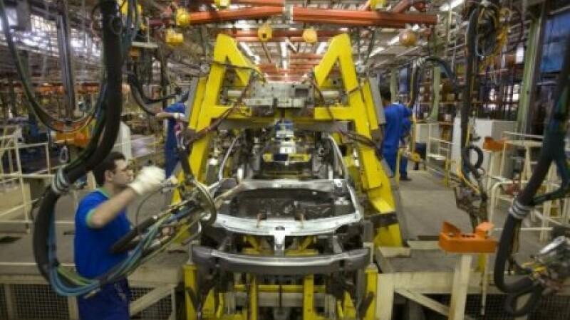 Dupa Renault si Daimler, General Motors se confrunta cu probleme
