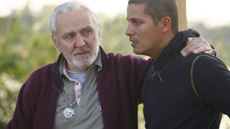 Lucian Viziru, aparitia asteptata din telenovela Regina