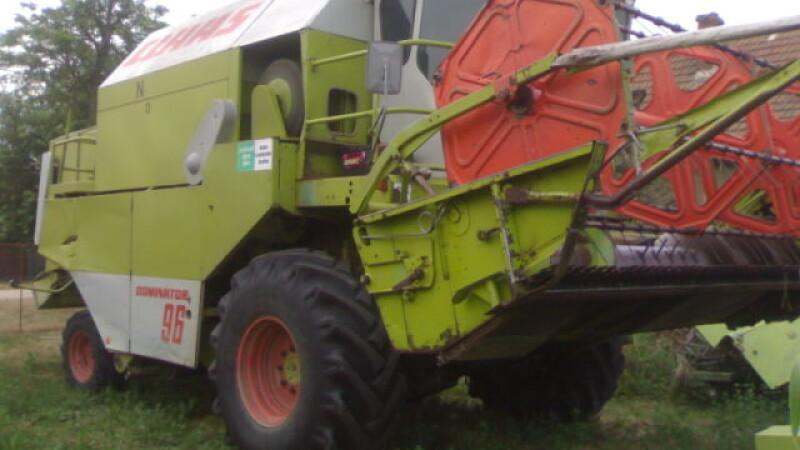 Utilajele pentru agricultura pot fi achizitionate cu fonduri europene