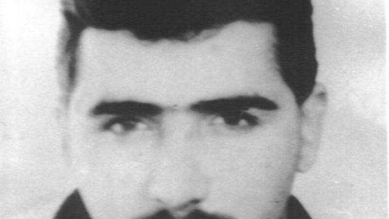 Arestat din intamplare dupa ce a fost urmarit general 15 ani pentru crima