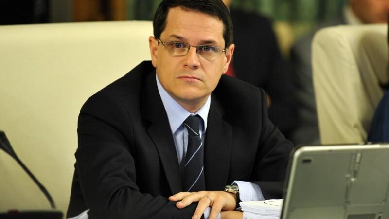 Cine este Eduard Hellvig, propus de presedintele Iohannis la sefia SRI. Fostul broker la bursa care a mizat pe politica