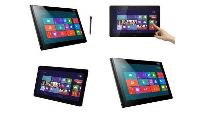 Top 5 tablete cu sistem de operare Windows 8