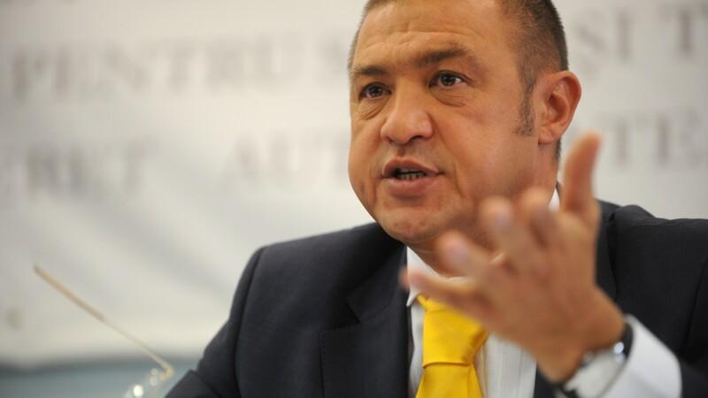 Rudel Obreja, condamnat definitiv la 3 ani de inchisoare. Fostul sef al boxului romanesc, denuntat de Sorin Ovidiu Vintu