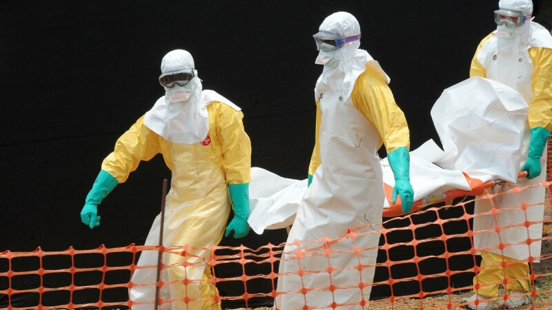 Primul lot de vaccin experimental pentru Ebola a fost trimis in Africa. OMS: