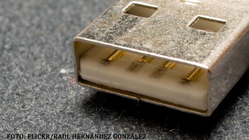 Jumatate dintre stickurile USB din lume va pot distruge calculatorul. NIMENI nu stie care sunt cele cu probleme