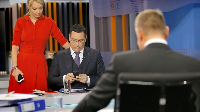 Victor Ponta intra in concediu, dupa alegerile pierdute in fata lui Klaus Iohannis. Cine va conduce Guvernul pana luni