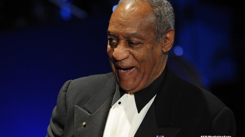 Inca o femeie sustine ca ar fi fost violata de actorul Bill Cosby. Un fost fotomodel face marturisiri socante